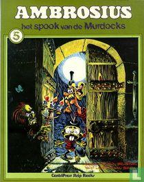 Het spook van de Murdocks