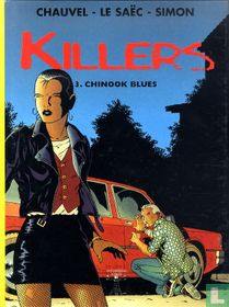 Chinook Blues