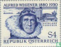 Alfred Wegener, 100 jaar