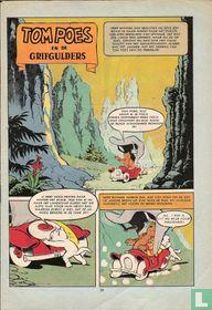 Tom Poes en de grifgulders