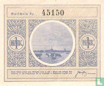 Wesselburen 1 Mark