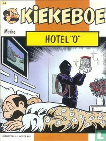 "Hotel ""O"""