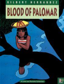 Blood of Palomar