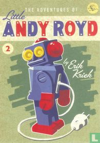 The Adventures of Little Andy Royd 2