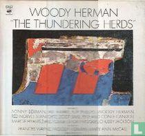 The Thundering Herds, 1945-1947