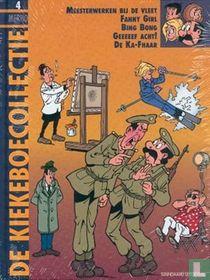 De Kiekeboecollectie 4