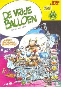 De Vrije Balloen 30