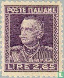 Koning Victor Emanuel III