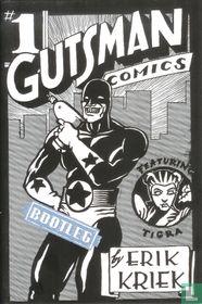 Gutsman 1 - Bootleg