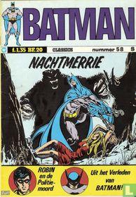 Batman Classics 58