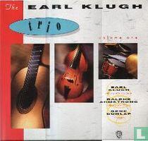 The Earl Klugh trio VOLUME 1