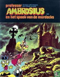 Professor Ambrosius en het spook van de Murdocks