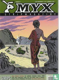 Myx stripmagazine 47