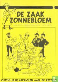 De Zaak Zonnebloem 1
