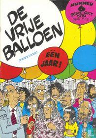 De Vrije Balloen 6