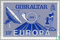 Europa - Postgeschiedenis