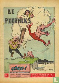 De Peerheks