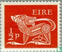 Vroege Ierse kunst