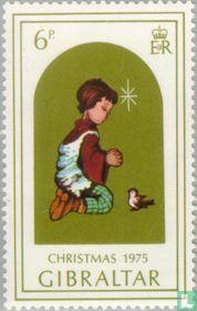 Kinderen en kerstfeest