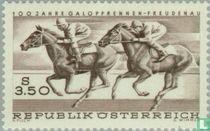 Paardenrennen 100 jaar