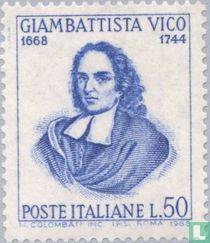 Giovanni Battista Vico