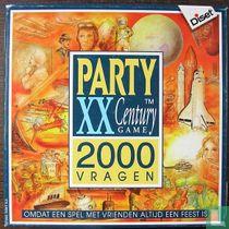 Party XX Century Game - aanvullingsset