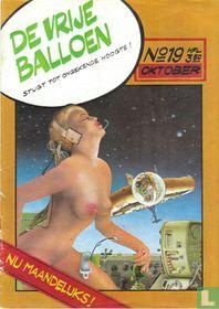 De Vrije Balloen 19