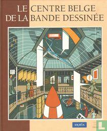 Le Centre Belge de la Bande Dessinée
