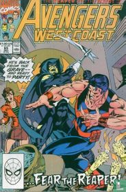 Avengers West Coast 65