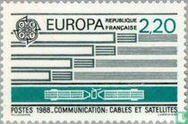 Europa – Transport en communicatie