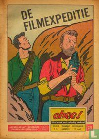 De filmexpeditie