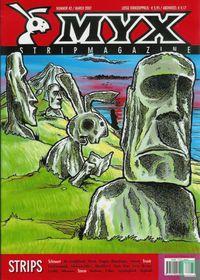 Myx stripmagazine 42
