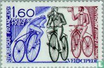 Invention bike