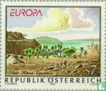 Europa – Great discoveries