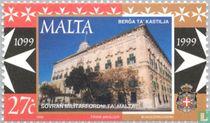 Orde van Malta 900 jaar