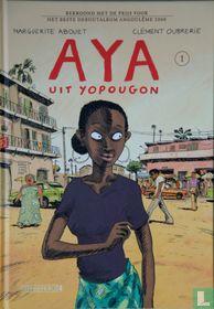 Aya uit Yopougon 1