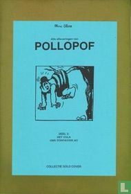 Alle afleveringen van Pollopof - DEEL 3: Het Volk Ons Zondagsblad