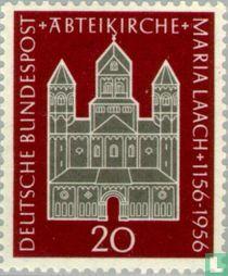 Maria Church Laach