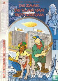 De zaak: De vlam van Rotterdam