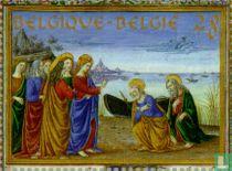 König Matthias Corvinus' Messbuch kaufen