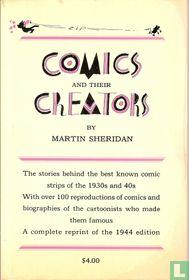 Comics and their Creators