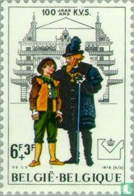 Kon. Vlaamse Schouwburg 1878-1978