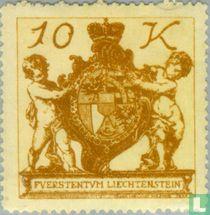Wapen van Liechtenstein