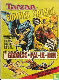 Tarzan summer special