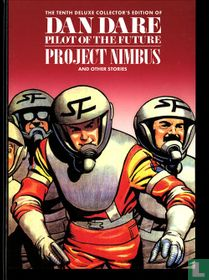 Project Nimbus and Other Stories