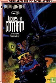 Judges in Gotham