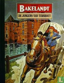 De jongens van Turnhout