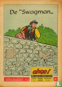 "De ""swagman"""