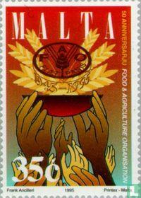 FAO 50 jaar