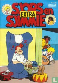 Sjors en Sjimmie Extra 11
